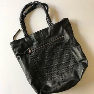 Handbags - Co Lab two handle handbag